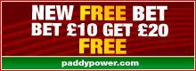 Paddypower